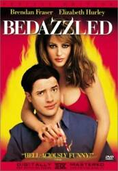 Bedazzled - Dvd - Very Good