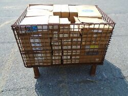 Over 575 Lbs. Of New Ford Oem Rear Brake Rotors And Brake Pads