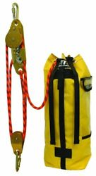 3M DBI-SALA Rollgliss Technical Rescue, Rescuemate 8704104 Packaged Auto Lock H