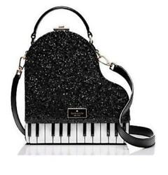Kate Spade Piano Bag NWT For All The Hours Of Piano Practice! Jazz Things Up!