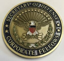 Dept Of Defense Dod And Corporate America Corporate Fellows Partners In Freedom