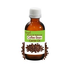 Coffee Bean Pure And Natural Cold Pressed Carrier Oil Coffea Arabica By Bangota