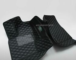 For Land Rover Range Rover Vogue L405 Floor Mats Eco Leather Cabin 2013 +
