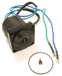 Trim Motor For 2000 Johnson Evinrude 12v 200hp E200wpxssc J200wpxssc Engines