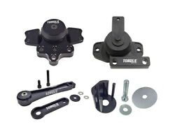 Ts Engine/transmission/pendulum Mount Kit W Street Insert Fit A3/tt Mk2 2.0t Fsi