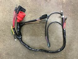 Nos Oem Evinrude Johnson Omc Brp Pn 0584686 Motor Cable Assy 1992-1995 40hp 50hp