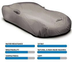Coverking Autobody Armor Car Cover - Indoor/outdoor - Uv Ray And Ding Protection