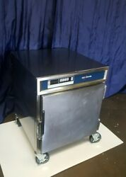 ALTO-SHAAM Cooking Holding Commercial Oven Deluxe Controls HALO-HEAT TH-750-III