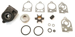 Water Pump Kit For 1978-1985 Mercury 50hp 4 Cylinder 4962056 Outboard Engines