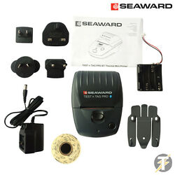 Seaward Test'n'tag Pro B/tooth Printer For Apollo 400/500/600 Pat Tester 339a980