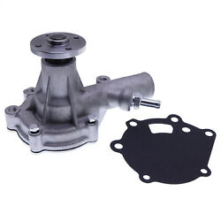 New Water Pump For Tractor Satoh S373d S470 S2320 St2340 With Mitsubishi Engine