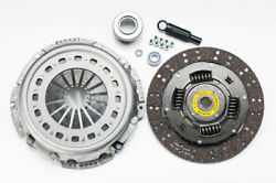 South Bend Clutch Dyna Max Clutch Kit Part 13125-or For 89-93 Dodge D250/d350