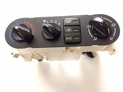 Nissan Sentra AC Heater Climate Temperature Control Unit OEM Warranty 60 Days!