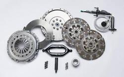 South Bend Stage 3 Street Dual Clutch Kit For 05.5-17 Dodge 5.9/6.7l Diesel G56