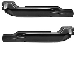 Chevy/gmc Truck Cab Corner Inner Ext. Cab Set Left And Right 1988-98
