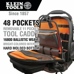 Backpack Tool Bag Hand Tools, Great Electrician Heavy Duty Tool Backpack Klein