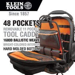 Backpack Tool Bag Hand Tools Great Electrician Heavy Duty Tool Backpack Klein $302.84