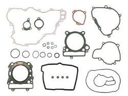 Ktm 250 Sxf 2005-2012 Engine Full Gasket Set With Valve Seals And Cam Cover Seal