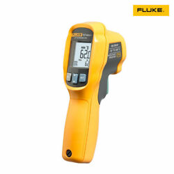 FLUKE 62-MAX Plus Infrared Thermometer Thermal Temperature Reader -30°C to 650°C