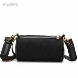 Crossbody Bags For Girl Fashion Small Pillow Shoulder Bag Women Handbag Female