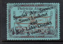 Canada Cl20 Very Fine Never Hinged W Ascending 5cent Overprint Type B In Black