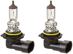 2 Sylvania 9005 Halogen Headlight Bulb Made In The Usa Pack Of 2