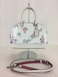COACH clutch bag - from japan (18523