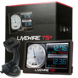 SCT Livewire TS+ Programmer Tuner for Ford Powerstroke 7.3 6.0 6.4 6.7 5015P