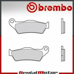 Front Brembo Sx Brake Pads For Ktm Exc R 450 2007 2009