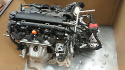New Oem Honda Civic 2006-2014 Engine Motor 103kw Typ R18a2 Petrol, With Gearbox