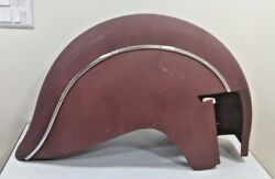 Front And Rear Fender / Mudguard For Indian Chief 1946-48