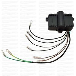 Switch Box Cdi Unit For Mercury/mariner Replaces 339-7452a19 114-7452k1