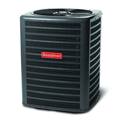 Goodman 3 Ton 13 Seer Air Conditioner Condenser R410-A GSX130361