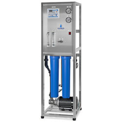 Express Water 2000 Gpd Commercial Reverse Osmosis Water Filtration System
