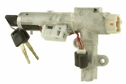Ignition Starter Switch Wells LS1515 fits 04-05 Nissan Murano
