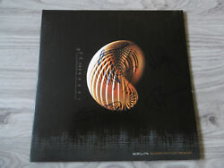 Marillion Full Signed Lp-cover Sounds That Canandacutet Be Made Vinyl