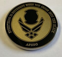 Nsa National Security Usaf Afssg Special Support Group Air Intelligence Agency