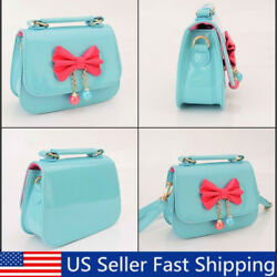 New Year Gift for Girls Teens Fashionable Small Handbag Mini Shoulder Purse Bag