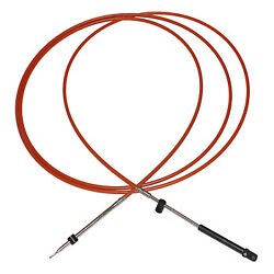 Control Cable 8ft Mercury Style High Efficiency 850716a 8