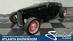1932 Ford Other Roadster NO EXPENSE-SPARED CUSTOM BUILD ALUMINUM 401 V8 700R4 4-WHEEL DISCS A+++!!