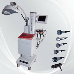 Brand new Photon Dynamic therapy Equipment LED lights beauty Machine X6