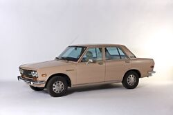Datsun 510 Sedan *Full Kit* 4-Door