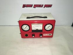 Vintage Ford Rotunda Automatic Transmission Tester Re21-110 Shelby Mustang
