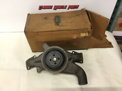 Nos 63 64 65 66 67 68 69 Lincoln 430 462 Engine Waterpump C3vy-8501-d