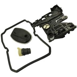 Genuine Transmission Conductor Plate+connector+filter Kit Mercedes Benz 722.6