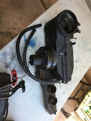 65 66 67 68 Mustang W Out AC Mustang Heater Box.