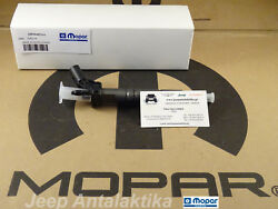 Diesel Fuel Injector For Jeep Grand Cherokee Wh 3.0crd 68028405aa New Oem Mopar