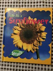 Life As A Sunflower By Victoria Parker Rare