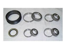 Pv730 Final Drive Bearing Kit Fits John Deere 550 And 555 Up To Sn 388459