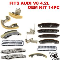 Engine Timing Chain
